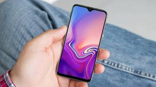 Samsung Galaxy M20 review smartphone first look