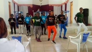 Captain Bon - Come And See Dance challenge [MYGO DANCERS] Sms SKIZA 7913685 to 811