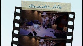 @wwdc_life || EPISODE II || WORLDWIDE DANCE CAMP 2017