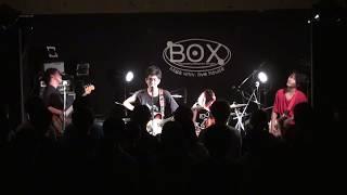 2018/7/15 前期チーフ会ライブ THE IKAIYO CIGARETTES (THE ORAL CIGARE...
