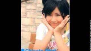 http://turboblood.blogspot.com Un tributo a chisato okai una hermos...