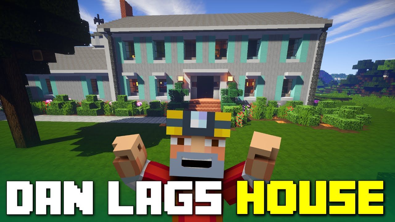 Minecraft my real life house tour mp3 mb search for Real house music