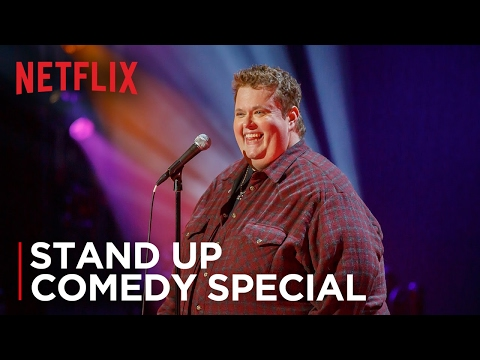 Trailer do filme Ralphie May: Unruly