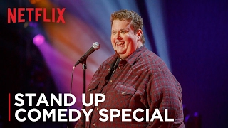 "Ralphie May ""Unruly"" - Official Trailer - Netflix [HD]"