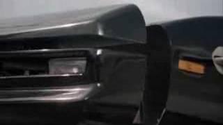 Street hawk vs Knight Rider the Chase