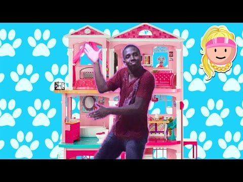 Just Dance Unlimited - Chiwawa Barbie version - SUPERSTAR gameplay