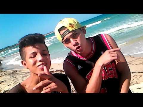 "Hechate pa ca ""Francisco Romero"" Video oficial'"