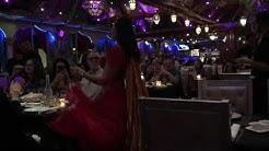 La Vie Restaurant Belly Dancer