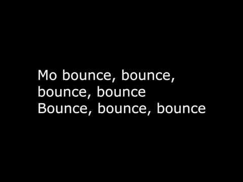 Iggy Azalea - Mo Bounce (Lyrics)