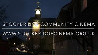 Stockbridge Community Cinema 2020