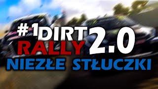Niezłe stłuczki - czyli DiRT Rally 2.0