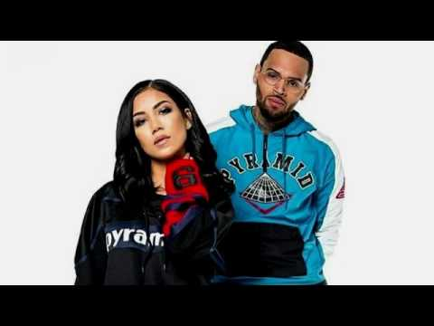 Chris Brown ft Jhené Aiko - Hello Ego (Don't Stop)