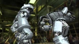 Живая сталь(Real steel)-Голову на отсечение(онлайн)