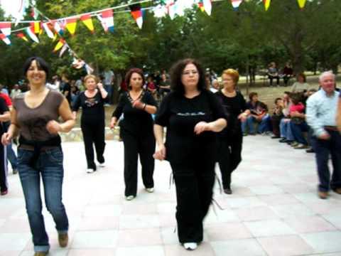 Ballo di gruppo Cico Cico (Ciquito)