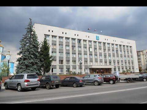 Мэр Белгорода Юрий Галдун прокомментировал ситуацию с коронавирусом на 4 апреля