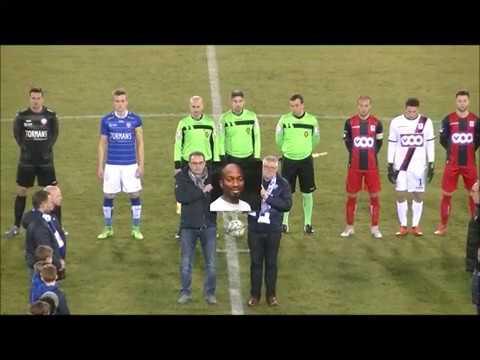 ASV Geel - RFC Luik  16-02-2019