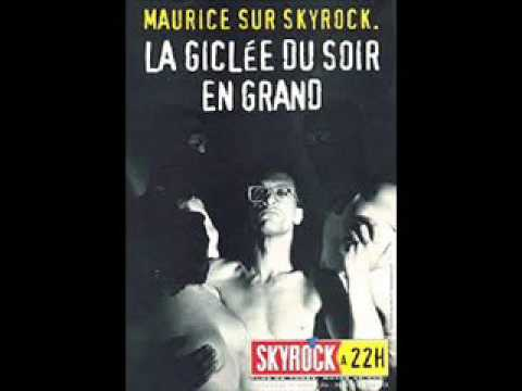 BEST OF MAURICE   Avril 1995