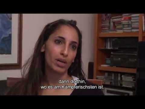 Israel - Gil: Warum ich das Schweigen brechen muss