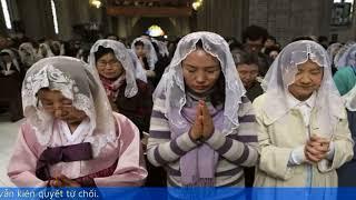 """Nữ sinh hốt hoảng kể lại chiêu thức bị lôi kéo, gia nhập Hội Thánh Đức Chúa Trời"""""""