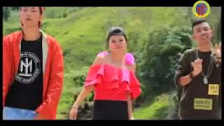 SIANTAR RAP STAR feat ELSA SIAHAAN   MANDAILING NAULI Mp3