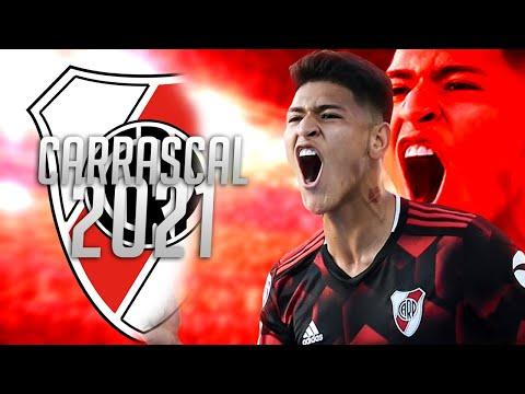 The Magical Skills of Jorge Carrascal! 2020/21