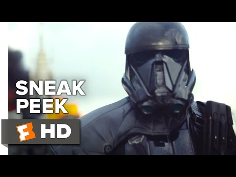 Rogue One: A Star Wars Story Official Sneak Peek #1 (2016) - Star Wars Movie HD