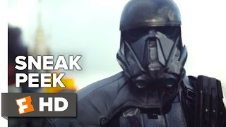 Rogue One: A Star Wars Story Official Sneak Peek #1 (2016) - Star Wars Movie HD