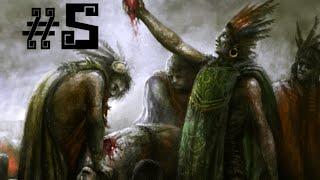 Europa Universalis IV: Apocalypto #5
