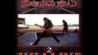 Watch Diamond Head Tonight video