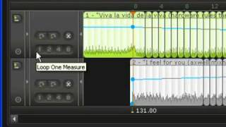 Mixmeister Fusion - Tutorial basico en español parte 02.2