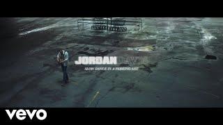 Jordan Davis - Slow Dance In A Parking Lot (Acoustic)