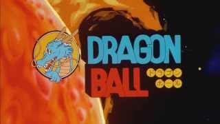 Dragon Ball Classico Abertura HD   PT-BR (Versão SBT)
