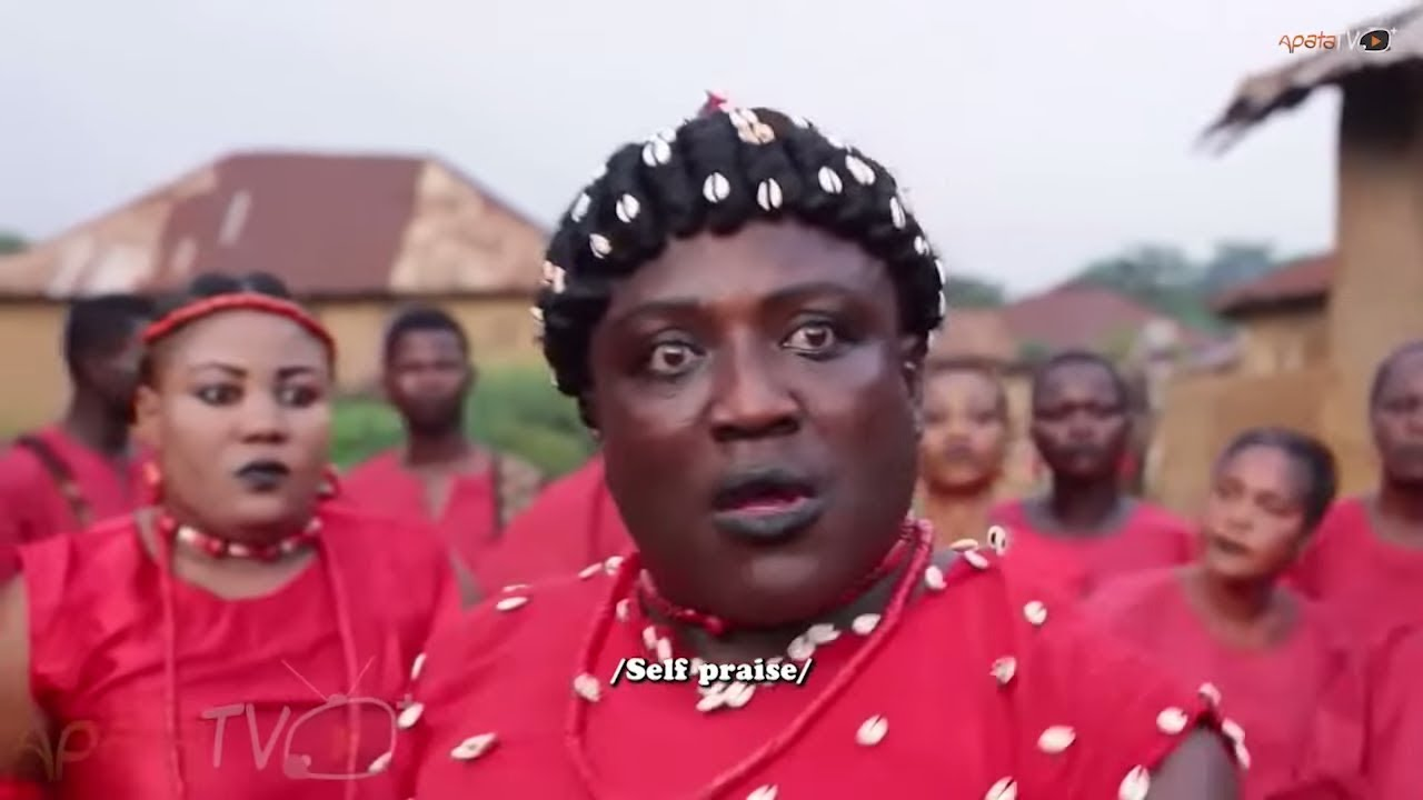 Download Balogun Ajaka Latest Yoruba Movie 2018 Epic Drama Starring Saheed Osupa | Kemi Afolabi | Abeni Agbon