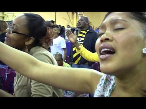 EXALTATION CREW - Cover Worship Medley 2012
