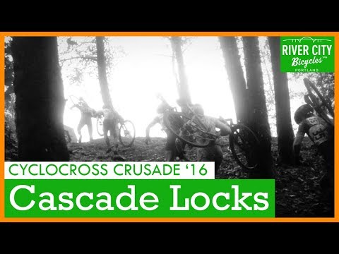 Cross Crusade 2016 - Cascade Locks #3 & #4