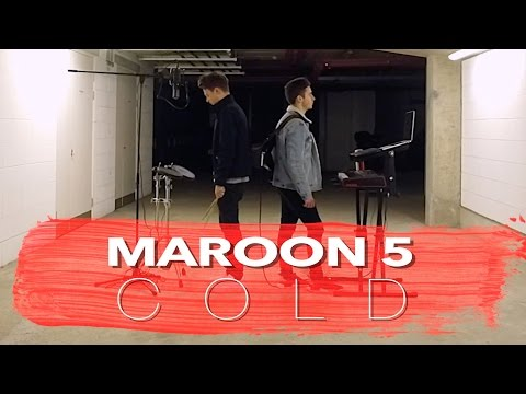 Maroon 5  Cold ft Future