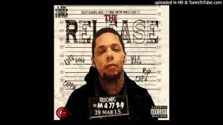 Red Chapo - Kill Bill (The Release Mixtape)