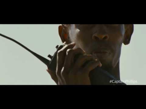 "CAPTAIN PHILLIPS Film Clip - ""Pirate Attack"""