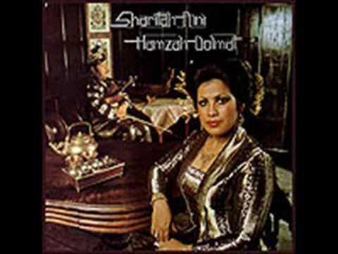 Koleksi Lagu Syarifah Aini