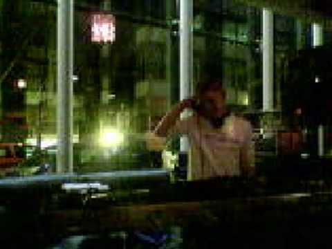 DJ UNO vs ALARMA