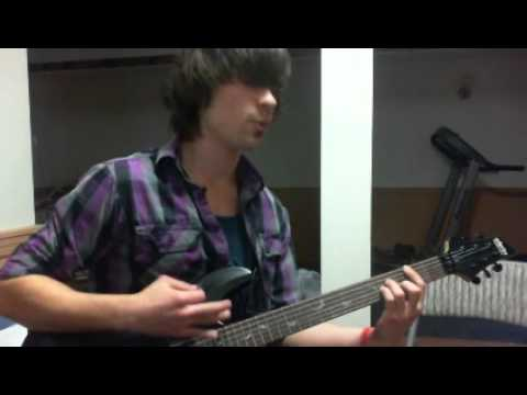 Apology Acoustic Alesana Vocal And Piano Cover MP3, Video