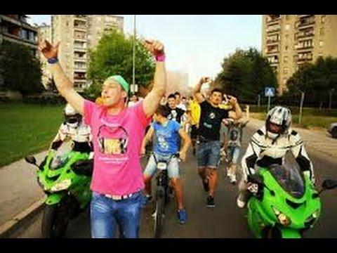 Zlatan Čordić (Zlatko) - Princi Fužinci [Official Video]
