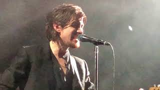 Arctic Monkeys - One For The Road - Live @ The Hollywood Forever Cemetery (5-05, 2018)