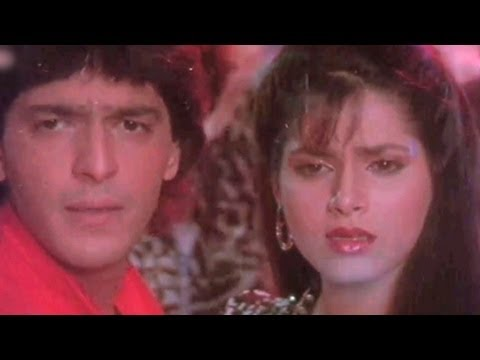 Mitti Ban Jaye Sona - Chunky Pandey, Neelam, Mitti Aur Sona Song