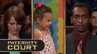 Man Bought Woman A House Before Relationship Fell Apart (Full Episode)   Paternity Court