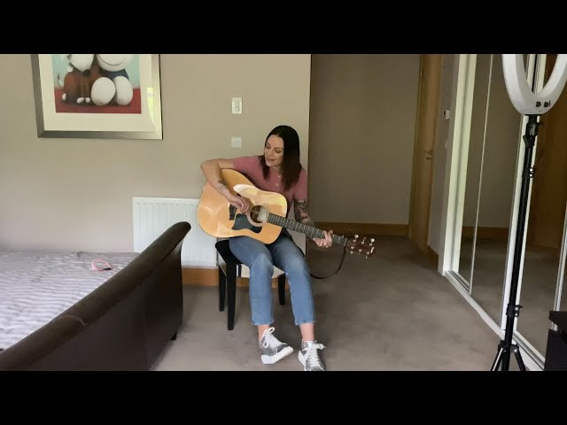 Amy Macdonald - Run (Live from Glasgow) Sing #AtHome #WithMe