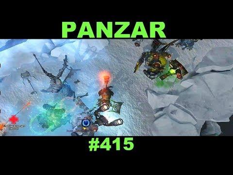 видео: panzar - Сапер забаланшен.#415