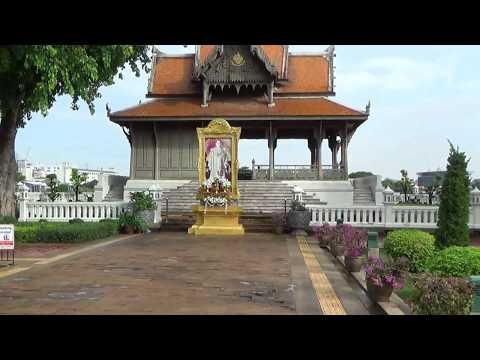 Thailand Documentary - Georgia Tech SE Asia Study Abroad 2017