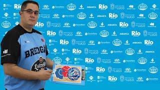 Video Diego Epifanio RP previa Río Breogán - HLA Alicante 2021