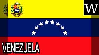 VENEZUELA - WikiVidi Documentary